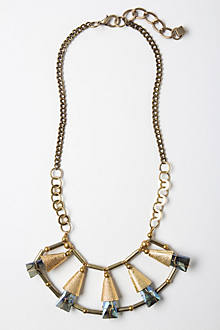 Thonburi Necklace