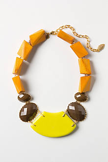 Sunpoints Necklace