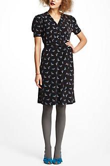 Bluebird Midi Dress