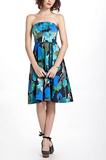Shadeflower Dress