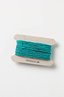 Paper Twine