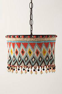 Kirdi Pendant Lamp, Large