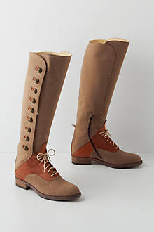 Clearfield Boots