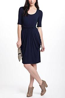 Chignon Dress