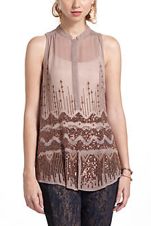 Beaded Altitude Tunic