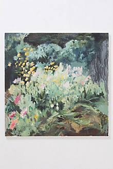 Our Secret Little Garden By Erin Lynn Welsh