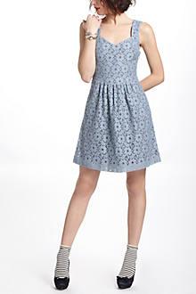 Silverfield Sweetheart Dress