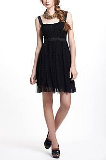 Effervescent Dots Dress