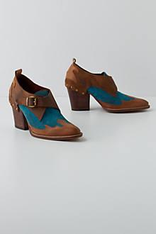 Hazelwood Boots