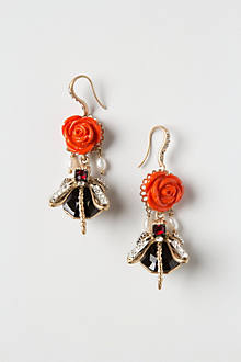 Amor Fati Earrings