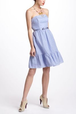 Anthropologie Catharina Dress