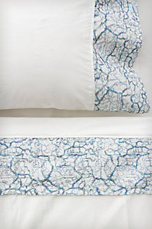Chiseled Geology Pillowcases