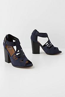Huzaco Cutout Heels
