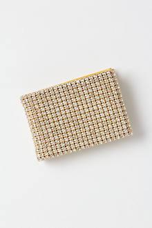 Aldina Rhinestone Wallet