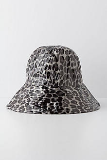 Lynx Splash Rain Hat
