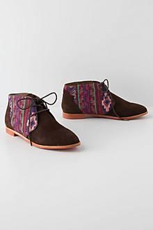 Solola Desert Boot