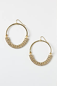 Tara Swing Earrings