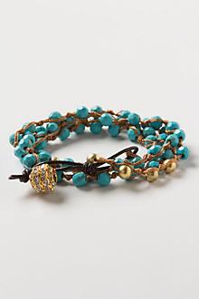 Baltico Wrap Bracelet