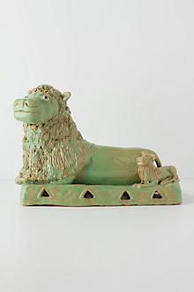 Lion, 2012