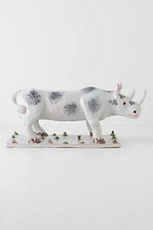 Rhino, 2012