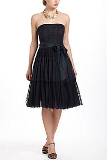 Ypres Tulle Dress