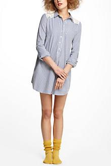Layabout Lace Sleepshirt