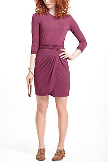 Euchre Jersey Dress