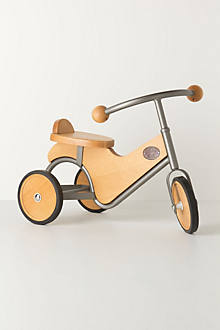Hickory-Tock Tricycle