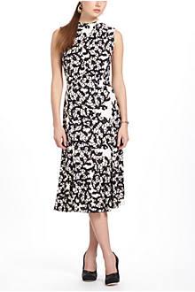 Inkweb Dress