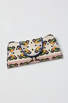 Song Sparrows Eyeglass Case