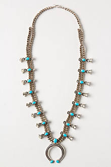 Vintage Denio Necklace