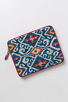 Mayura Beaded iPad Case