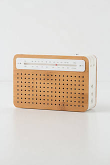 Dialed Bamboo Radio