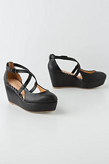 Cami Wedges