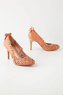 Galleria Heels