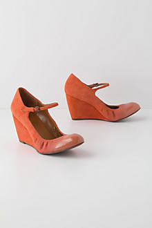 Elli Sorrento Wedges