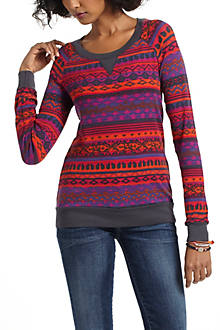 Fairisle Thermal