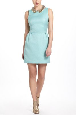 Erin Fetherston Robin's Egg Dress