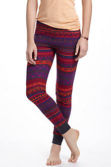 Leggings thermique Breckenridge