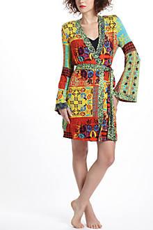 Mayno Kimono Robe