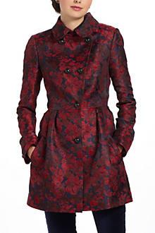 Berta Brocade Jacket