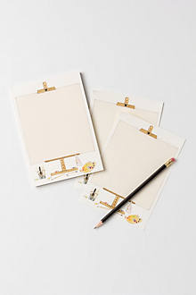 Prima Painters Notepad