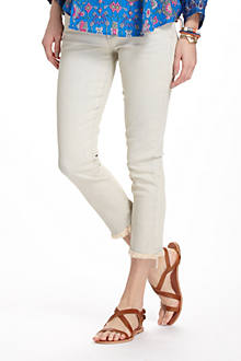 Citizens Of Humanity Avedon Crop Jeans