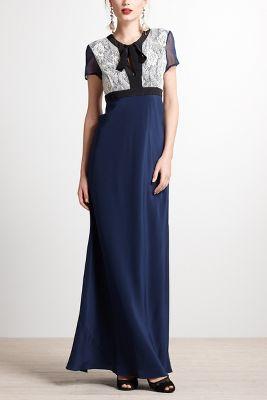Lora Maxi Dress
