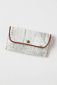 Field Guide Eyeglass Case