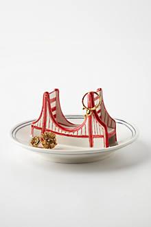 Landmark Ring Dish