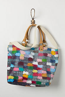 Colorcycle Tote