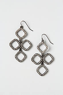 Victory Cascade Earrings