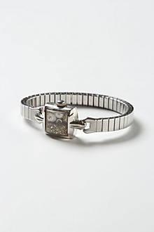 Vintage Watchband Bracelet