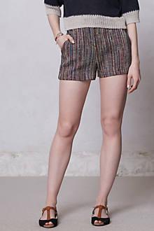 Lombok Boxy Shorts